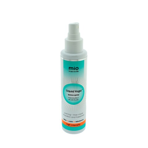 Mama Mio Liquid Yoga 5.07-ounce Stress Free Space Spray