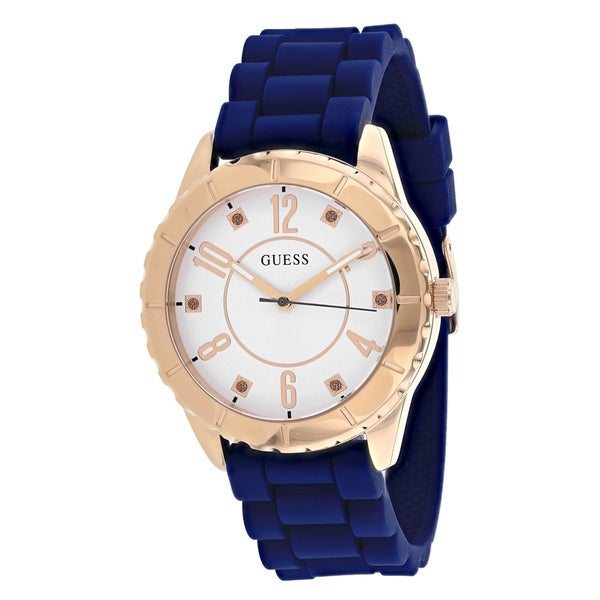 20d69bb59 Shop Guess Women's Classic W1095L2 - N/A - Free Shipping Today - Overstock  - 23135070