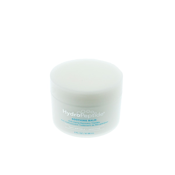 Hydropeptide Soothing Balm 3 oz / 88 ml. Opens flyout.