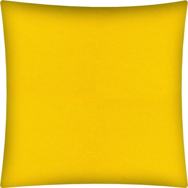 Shop Joita Valena Pineapple Indoor Outdoor Pillow Sewn Closure