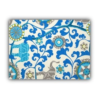 Joita DUBAL Indoor/Outdoor Placemat - Finished Edge