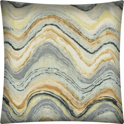 Joita AGATE Indoor/Outdoor Pillow - Sewn Closure