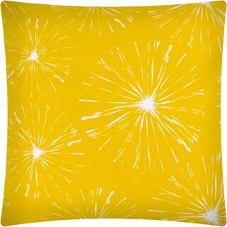 Joita FIREWORKS Pineapple Indoor/Outdoor - Zippered Pillow Cover