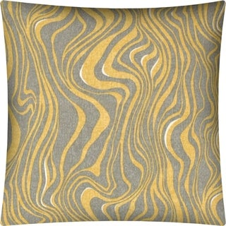 Joita AMAZON Gold Indoor/Outdoor - Zippered Pillow Cover