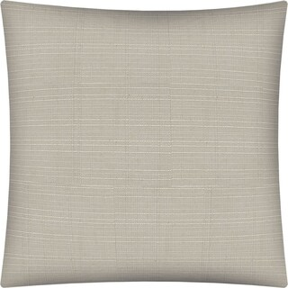 Joita FORMA Natural Indoor/Outdoor - Zippered Pillow Cover