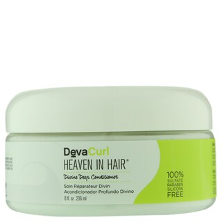 DevaCurl 8-ounce Heaven In Hair