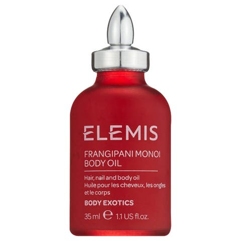 Elemis Frangipani Monoi 1.18-ounce Body Oil