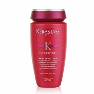 Kerastase Reflection Bain Chromatique 8.5-ounce Multi-Protecting Shampoo No Sulfate
