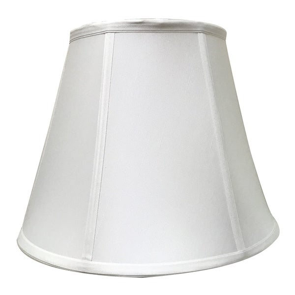 Royal Designs Deep Empire Essential Lamp Shade - White - 6 x 12 x 9.25. Opens flyout.