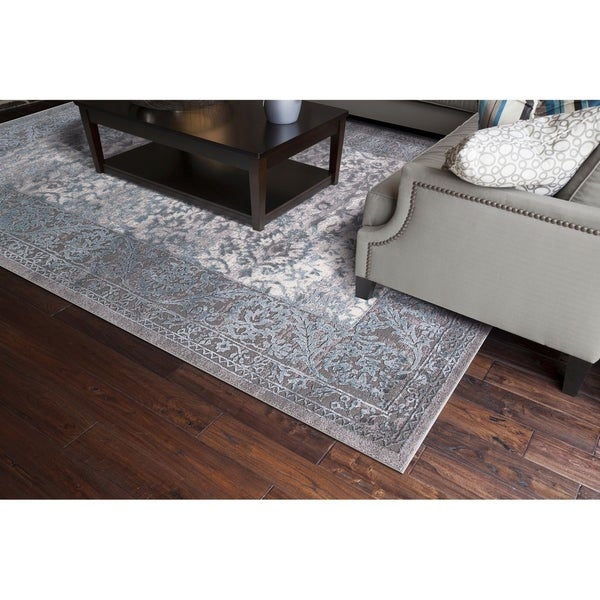 """Concord Global Thema Finesse Area Rug - 3'3"""" x 4'7"""""""