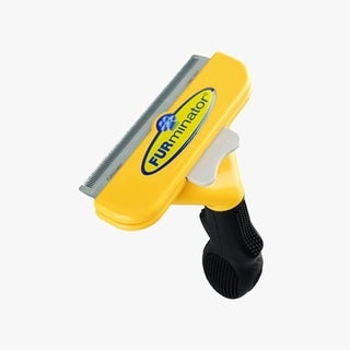 F.S.D Pet Deshedding Brush Tool
