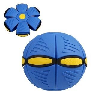 F.S.D UFO Magic Ball - Blue