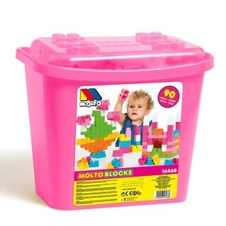 Molto 90-Piece Blocks Box