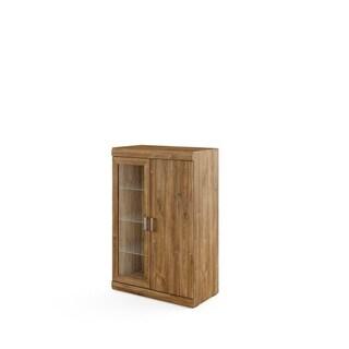 TULUZA Display Cabinet