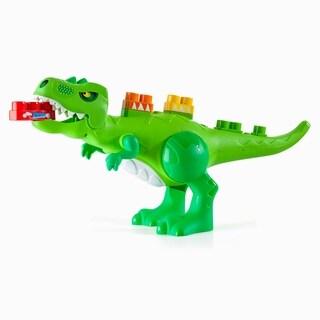 Molto 30-Piece Dino Block Set