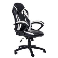 Merax Ergonomic Racing Style Gaming Chair for Home and Office