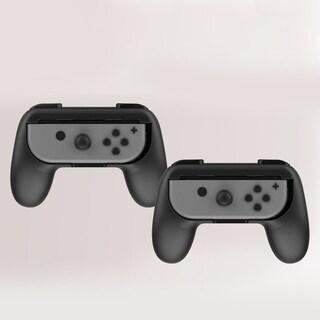 Game Pad Joystick Video Game Controller Joypad Gamepad For Nintendo SWITCH NS - black