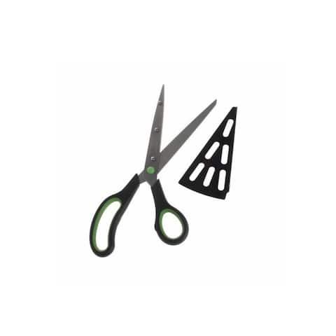 Pizza Scissors , Cutter Spatula