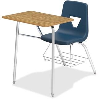 """Lorell Rectangular Student Desk - 24"""" Width x 18"""" Depth - 31"""""""