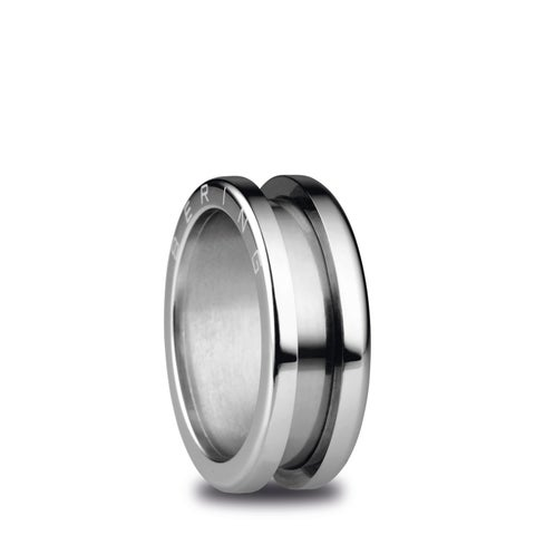 BERING Outer Ring. Interchangeable Mix & Match Rings - 520-10-X3