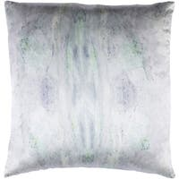 Decorative Provo Moss 20-inch Throw Pillow Cover