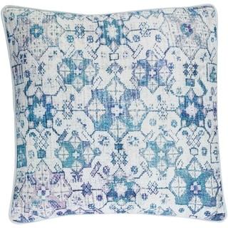Decorative LasVegas Sky 18-inch Throw Pillow Cover