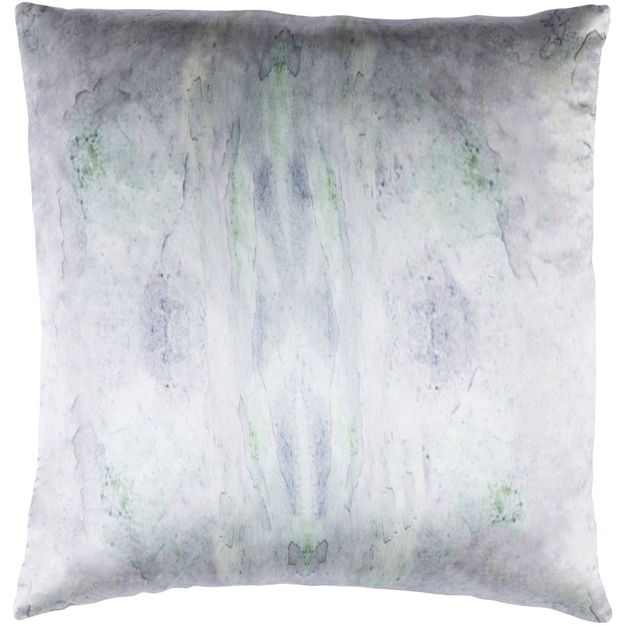 Provo Moss 22 Inch Throw Pillow Cover
