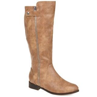 Journee Collection Women's Comfort Kasim Boot