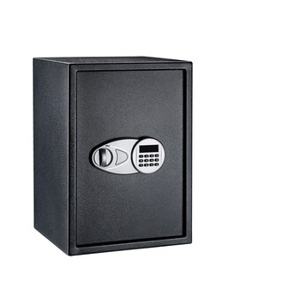 Digital Safe-Electronic Steel Safe with Keypad by Paragon