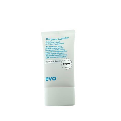 EVO The Great Hydrator 4.7-ounce Moisture Mask