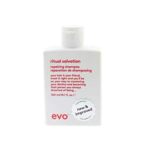 EVO Ritual Salvation Care Shampoo 10.14 Oz