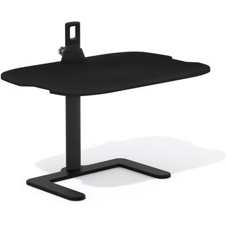 """Safco Height-Adjustable Laptop Stand - 21.5"""" H"""