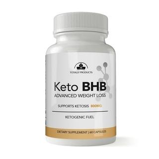Keto BHB Advanced Weight Loss (60 capsules)