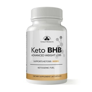 Keto BHB Advanced Weight Loss (60 capsules)