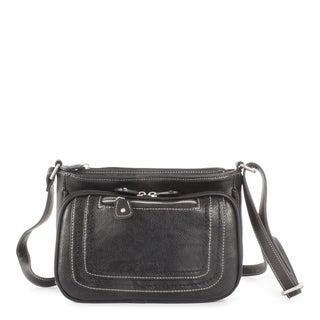 Joanel Barbara Camera Bag, Black