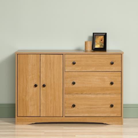 Copper Grove Beryan Highland Oak Dresser