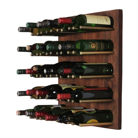 Alsace Panel Storage System