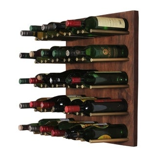 Alsace Panel Storage System