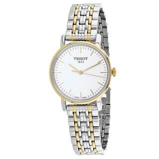 Tissot Women's Everytime T1092102203100 - N/A - N/A