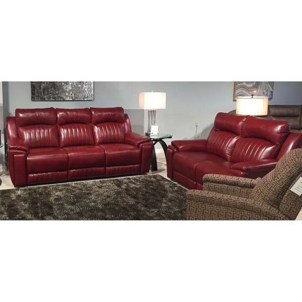 Shop Southern Motion S Silver Screen Double Reclining