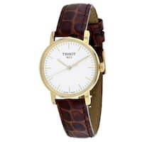 Tissot Women's Everytime T1092103603100 - N/A