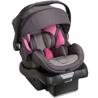 Link to Safety 1ˢᵗ® onBoard™35 Air 360 Infant Car Seat in Blush Pink HX Similar Items in Car Seats