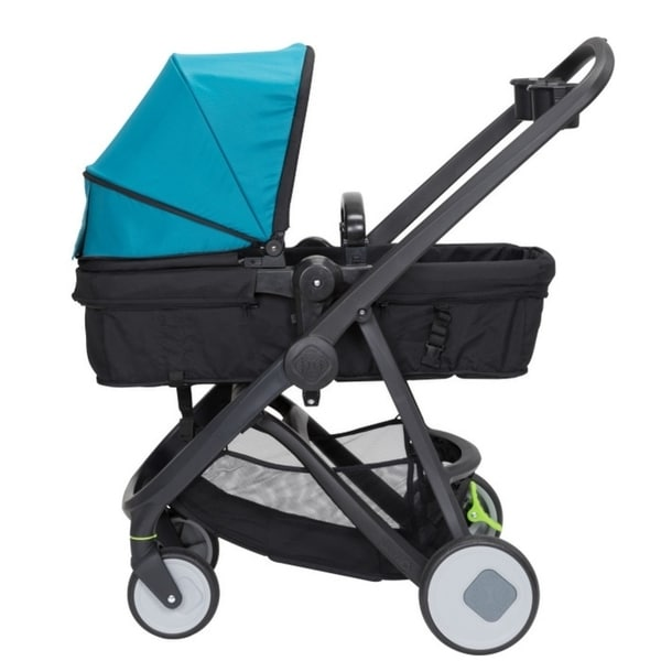 Safety 1st RIVA 6-in-1 Flex Modular Travel System in Blue Sky
