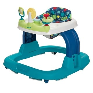 Safety 1st Ready, Set, Walk! 2.0 Developmental Walker in Whale Bay