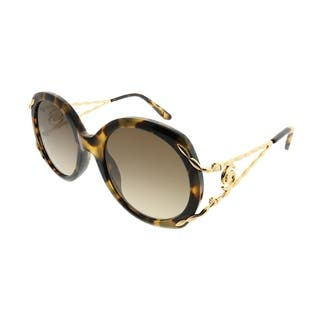9e7d8e45a108 Mirrored Elie Saab Sunglasses