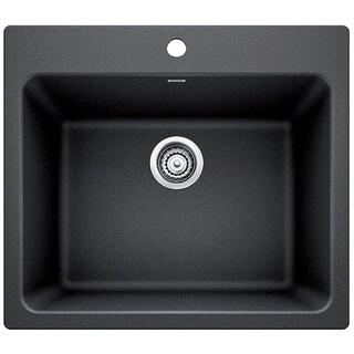 Blanco SILGRANIT Granite Composite Sink LIVEN Laundry Sink 401920 Anthracite