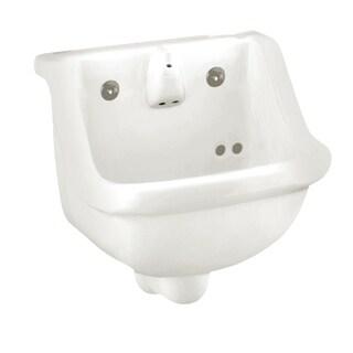 American Standard Prison Sink 0421.018.020 White