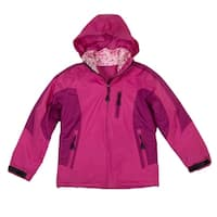 Mossi Youth Flurry Girls Jacket