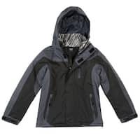 Mossi Youth Static X Boys Jacket