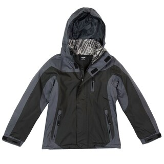 Mossi Youth Static X Boys Jacket